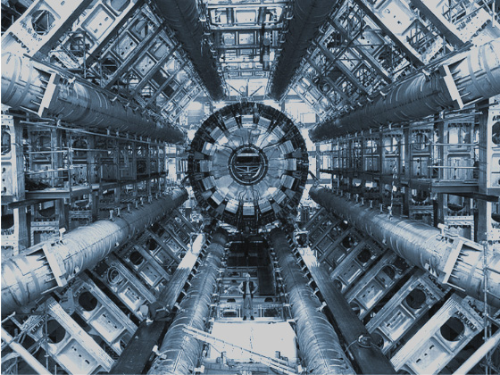 CERN of Geneva